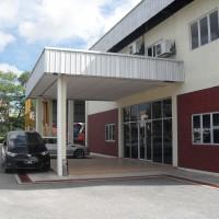 18 - Kuantan Service Centre
