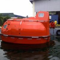 3 - Lifeboat