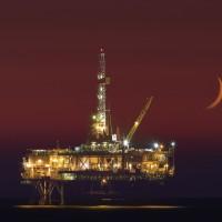 6 - Oil Platform