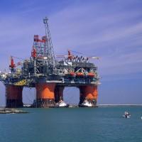 7 - Oil Platform