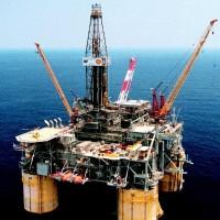 8 - Oil Platform